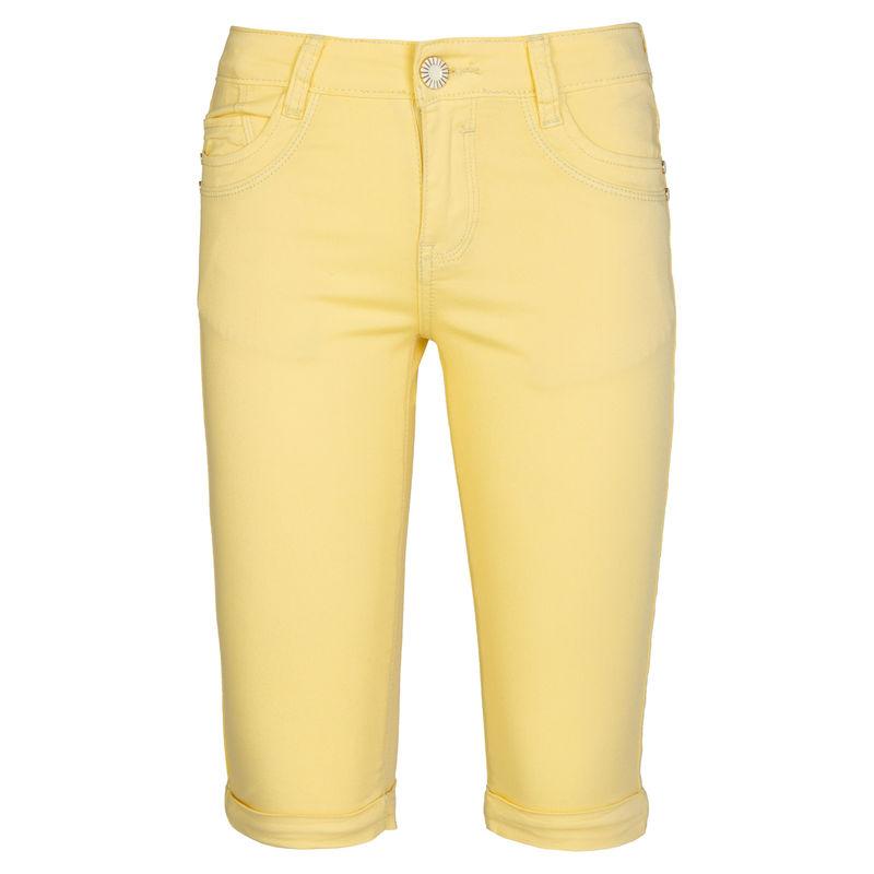 Бермуды жёлтые