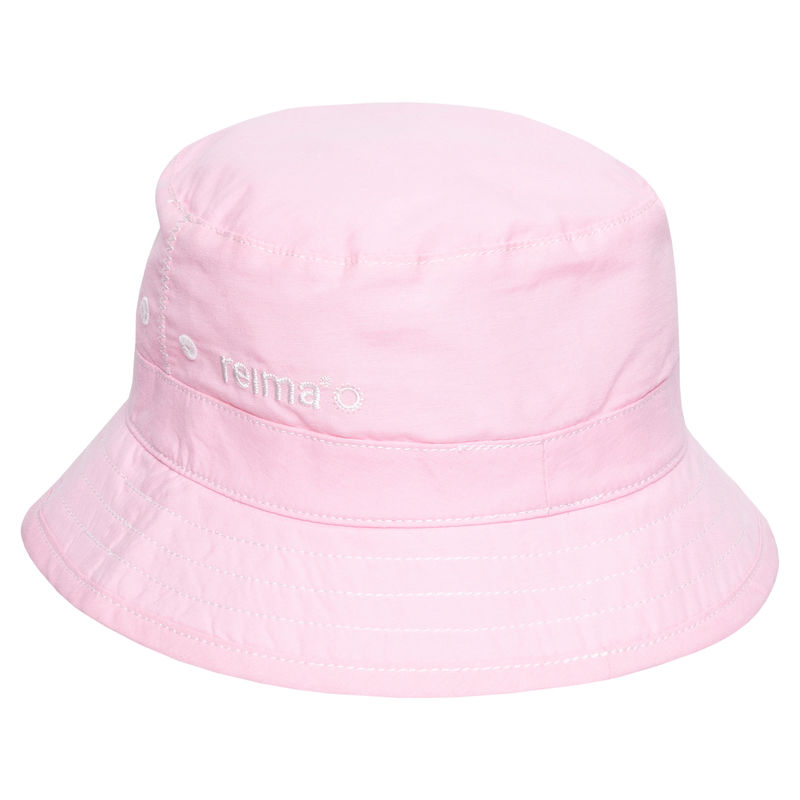 Панама розовая